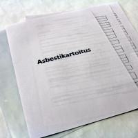 Asbestikartoitus Kokemuksia