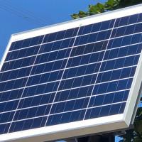 Aurinkopaneelin Toiminta