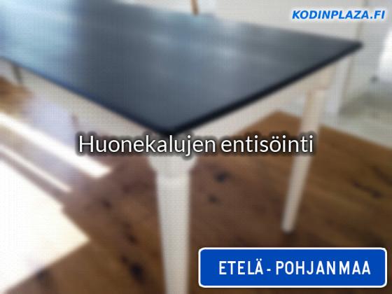 Huonekalujen Maalaus Hinta