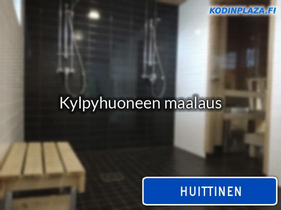 Kylpyhuoneen Maalaus