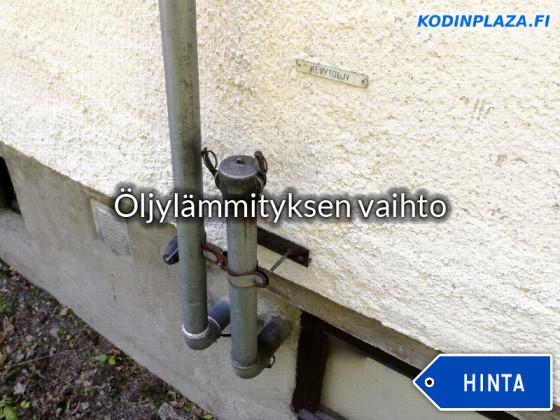 Polttimon Vaihto Hinta