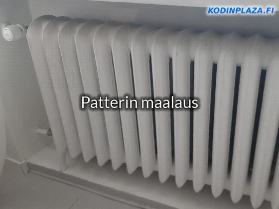 Patterin Maalaus