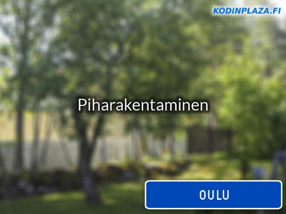 Kiinteistöhuolto Oulu