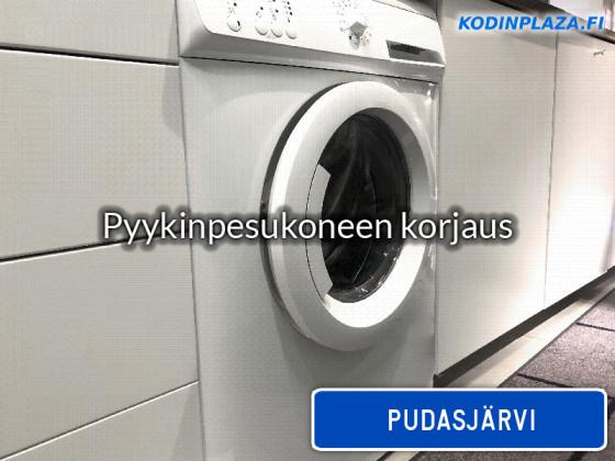 Pyykinpesukoneen Korjaus