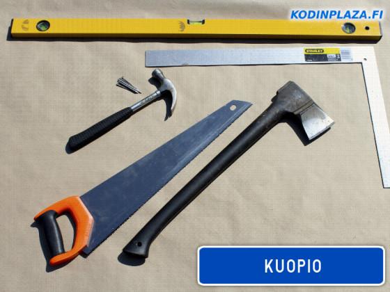Remontti Kuopio
