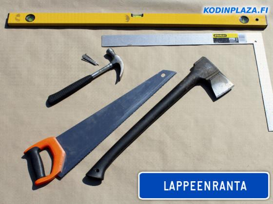 Remontti Lappeenranta